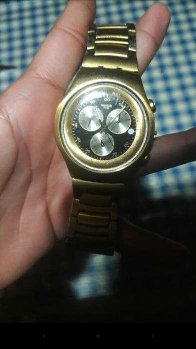 Reloj Swatch Importado