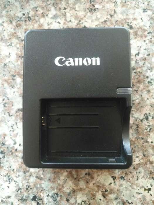Cargador de Bateria para Camara Canon