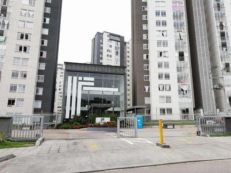 <strong>apartamento</strong> En Arriendo En Ibague C.r Fortezza I Piso 12 Cod. ABPAI11285