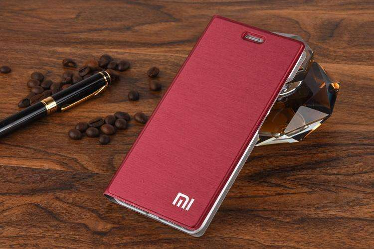Estuche Cover Xiaomi Original Redmi Note 5