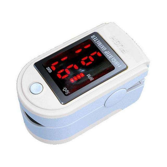 Pulsoximetro para uso pediátrico y adultos 50.000 Cel 3132284708