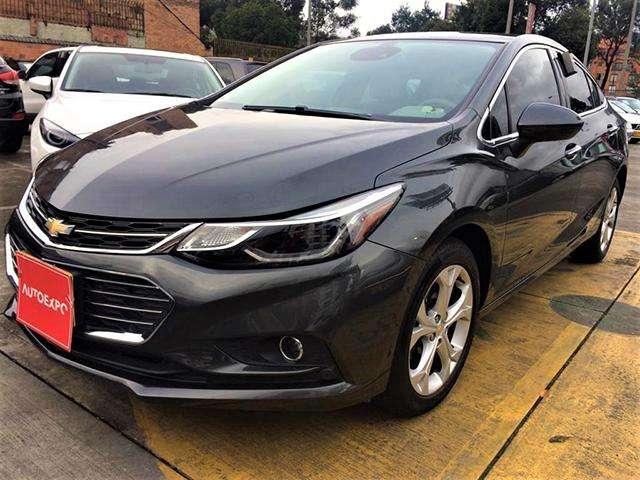 Chevrolet Cruze 2017 - 11397 km