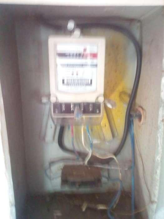 Electricista Gasista Plomero