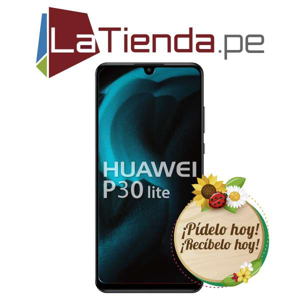 Huawei P30 Lite Bateria de 3340 mAh
