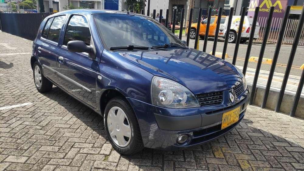 Renault Clio  2008 - 224000 km