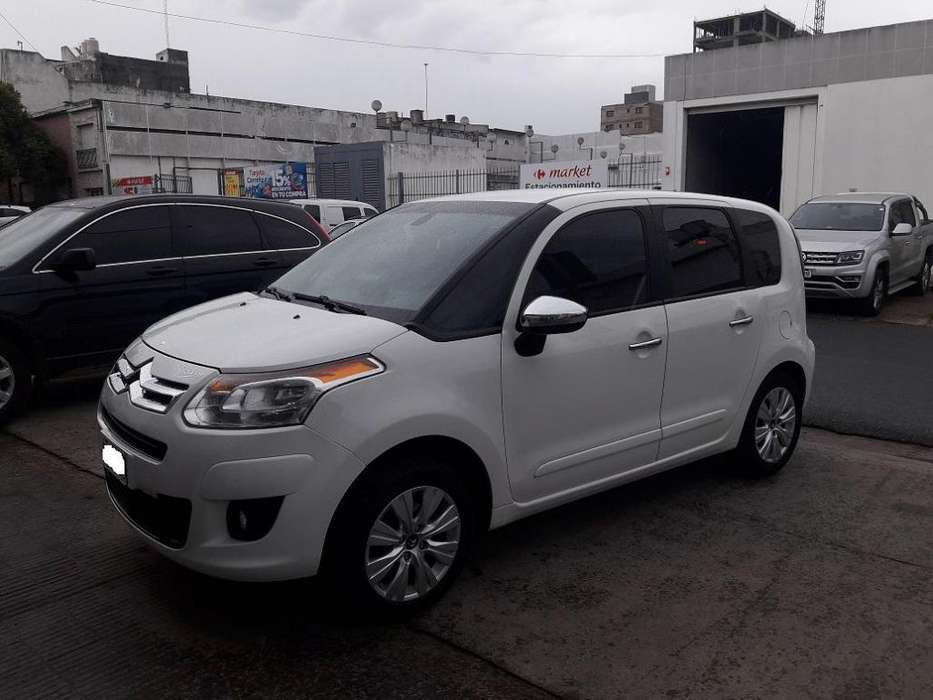 <strong>citroen</strong> C3 Picasso 2014 - 93000 km