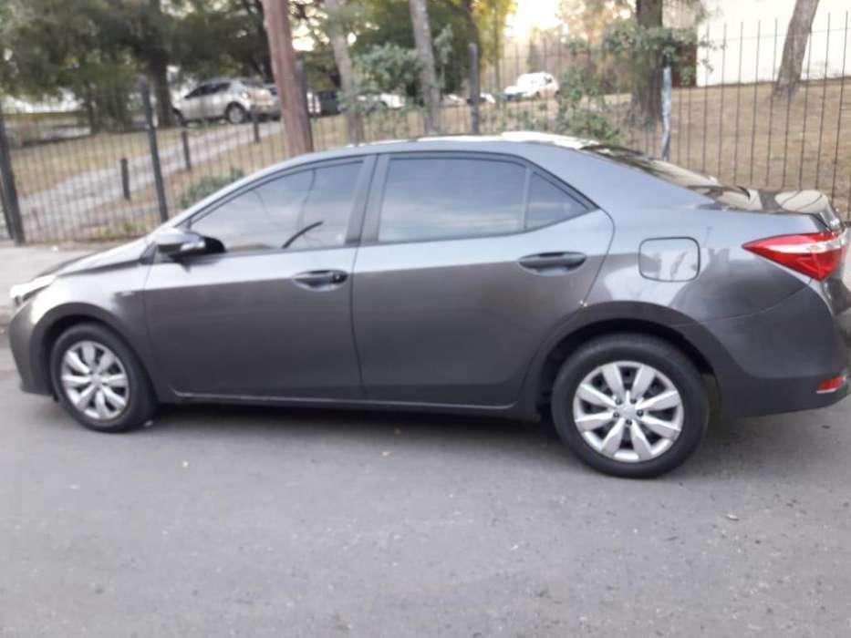 Toyota Corolla 2015 - 76000 km