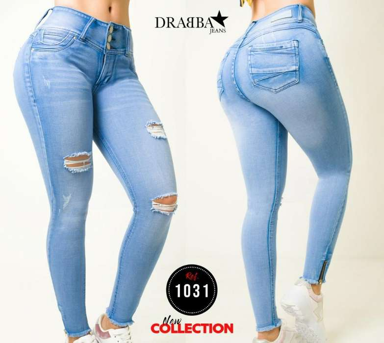 Jeans para Mujeres