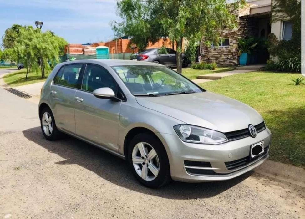 Volkswagen Golf 2015 - 47000 km