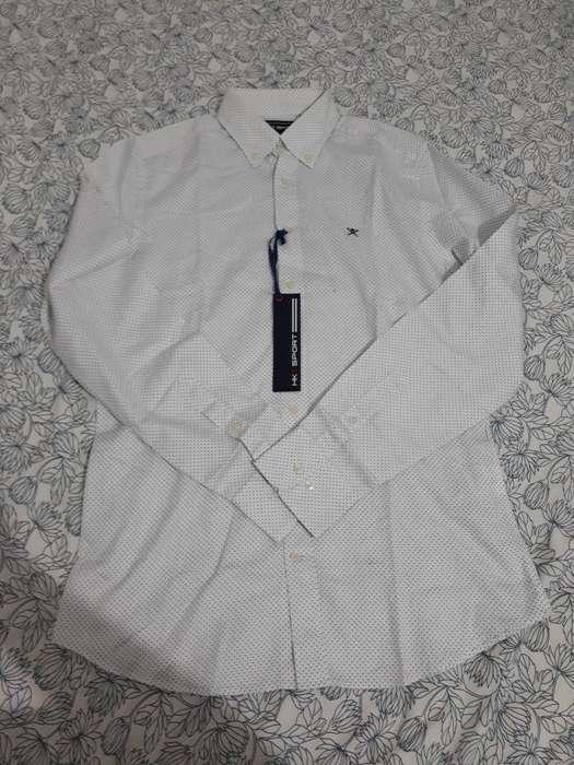 Camisa Hackett Talla S