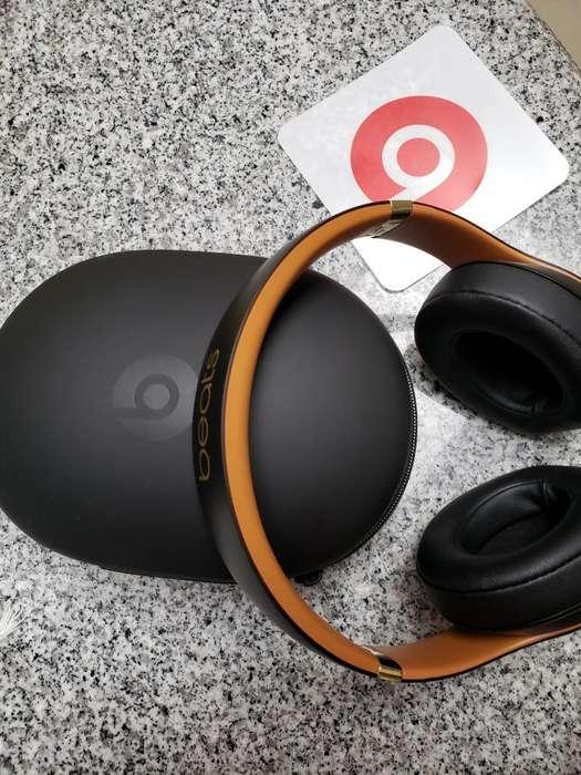 Beats Studio3 Wireless Headphones The