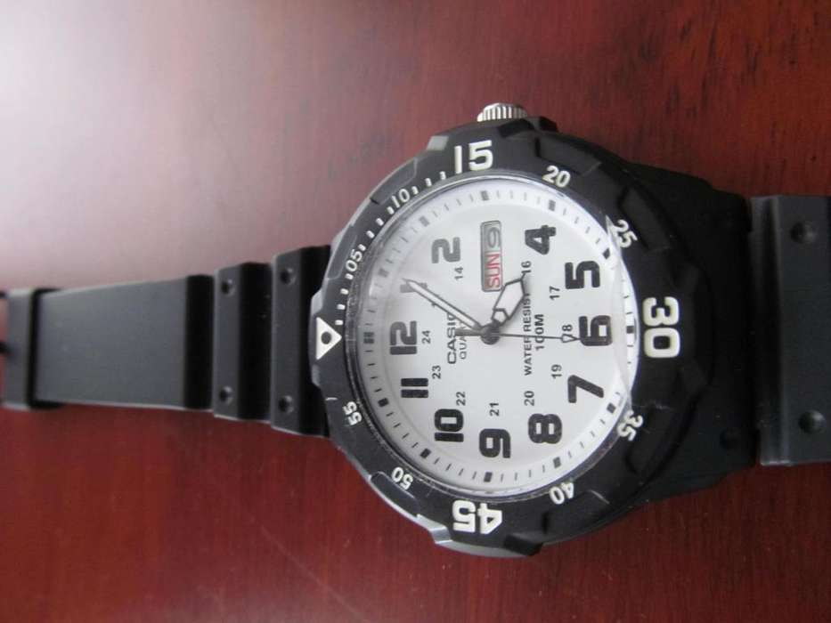 <strong>casio</strong> deportivo
