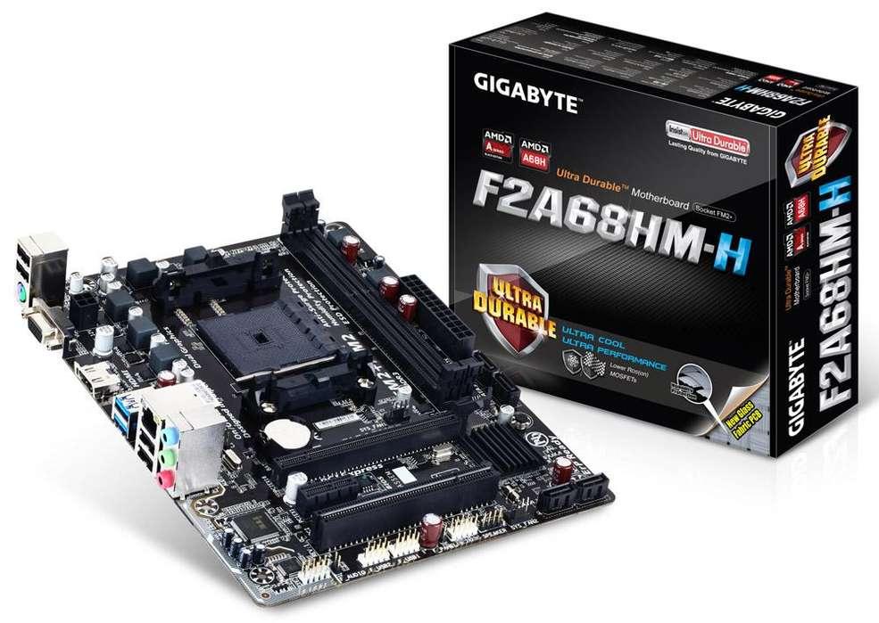 REMATO CPU AMD A8