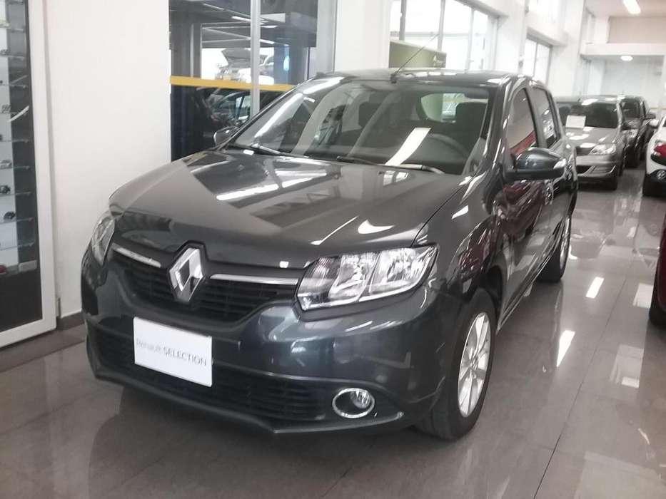 Renault Sandero 2017 - 41949 km