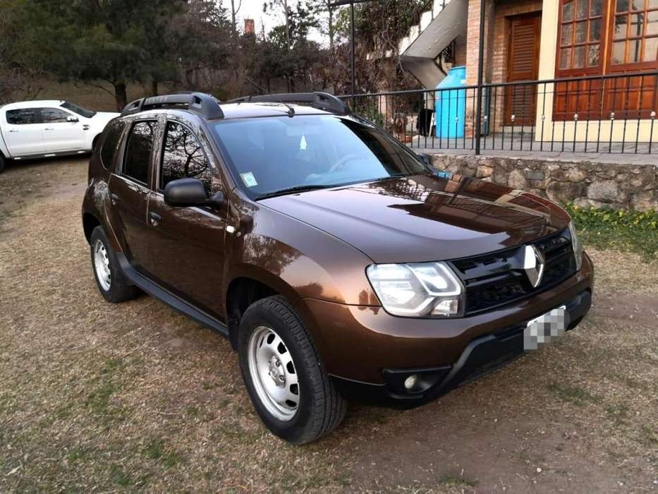 Renault Duster 2015 - 115000 km