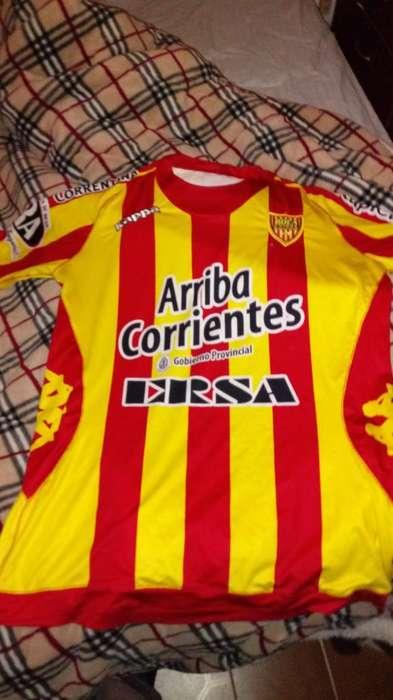 Camiseta Boca Unidos Original