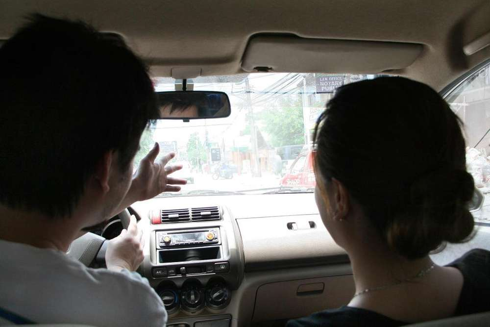 Aprende a Conducir vehiculo muy facilmente