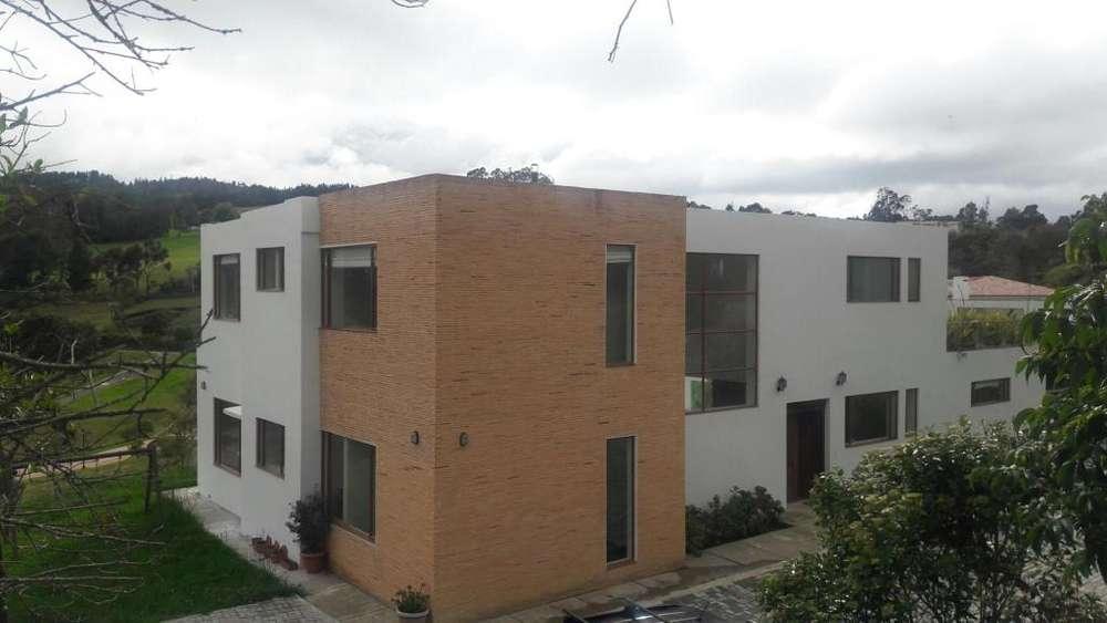 Vendo Casa Sopo Altos de Yerbabuena - wasi_249711
