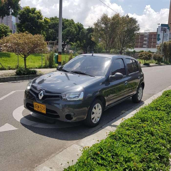 Renault Clio  2016 - 76000 km