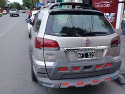 FIAT PALIO ADVENTURE 1.6 LOCKER 2013 C/GNC