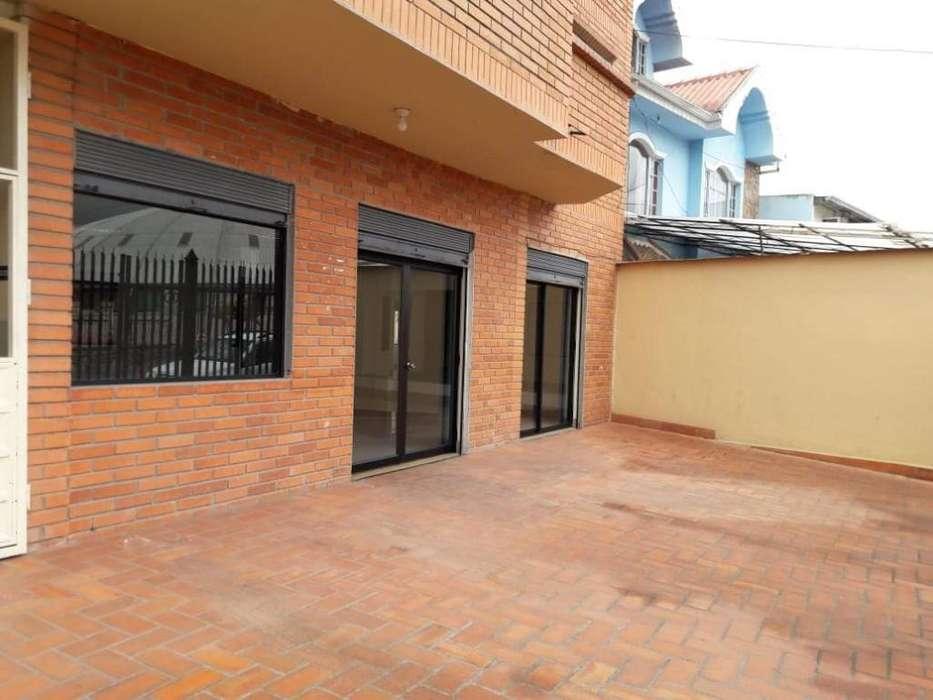 Amplio Local Comercial cel 0996088512