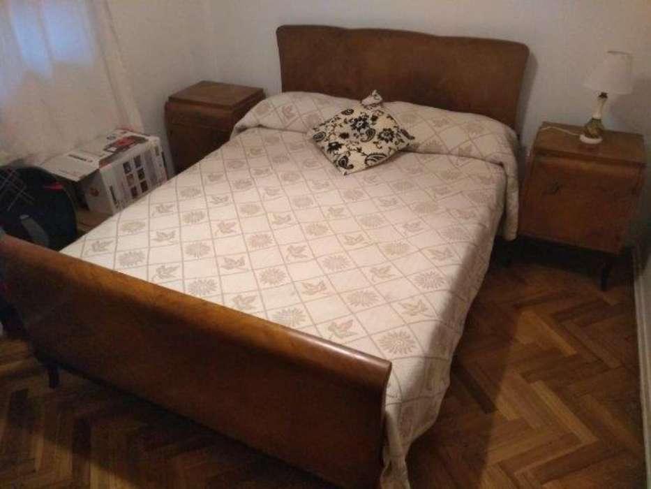Juego de Dormitorio Estilo Francés
