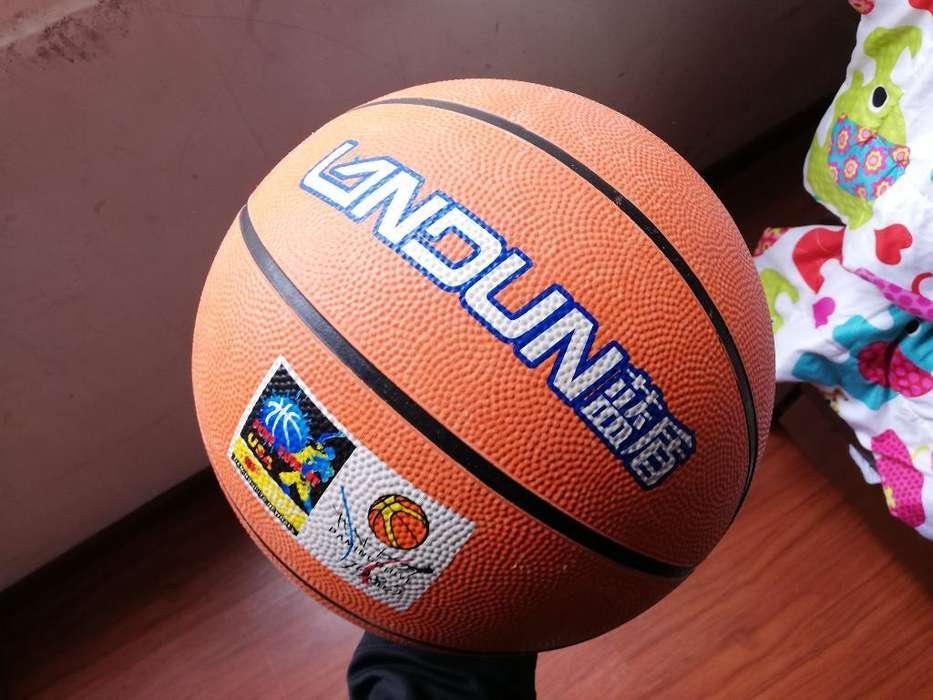 Balón de Baloncesto Nuevo Barato