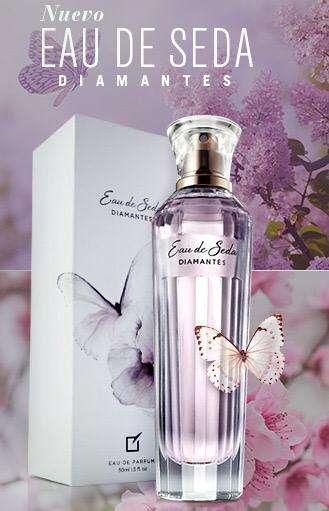 Perfume de Mujer Yanbal Eu Diamantes