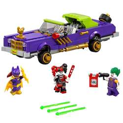 Lego Auto Modificado Del Guason
