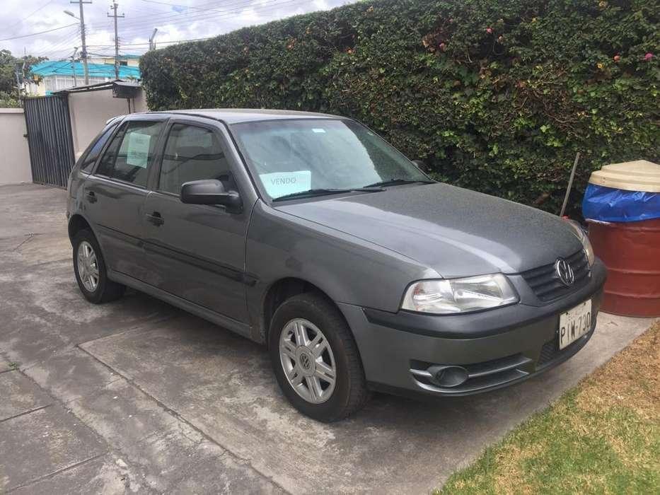 Volkswagen Gol 2005 - 217000 km