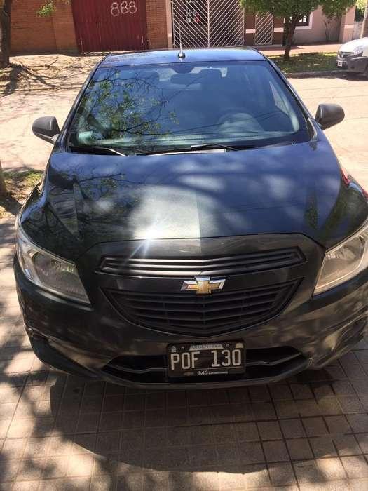 Chevrolet Prisma 2016 - 100000 km