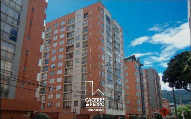 Apartamento En Arriendo En Bogota Cedritos-Usaquén Cod. ABCYF21700