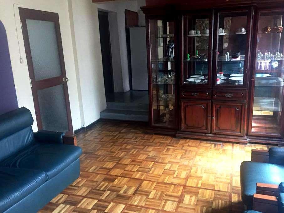 Arriendo Departamento 2 habitaciones Amoblado Quito Centro Norte