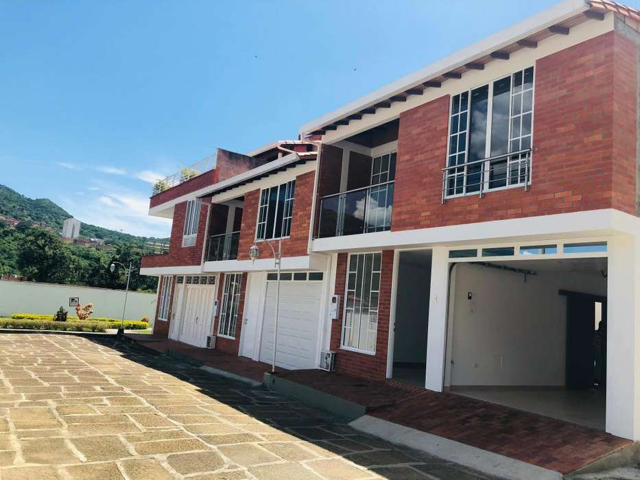 Casa para estrenar San Gil, Santander
