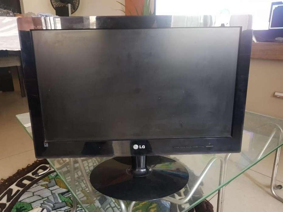 <strong>monitor</strong> de Computadora LG LED