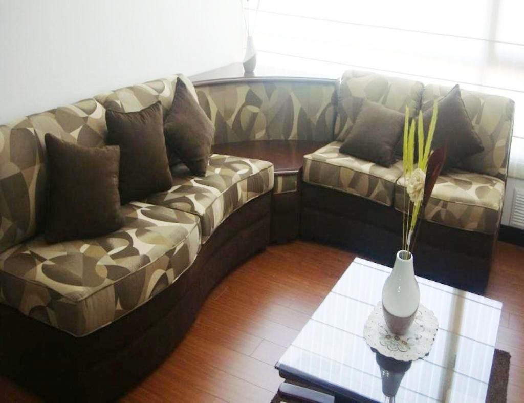 República del Salvador, suite, 54 m2, amoblada, 1 habitación, 1 baño, 1 parqueadero