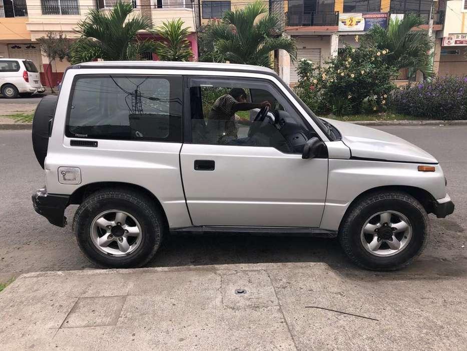 Chevrolet Vitara 2005 - 0 km