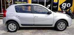 renault sandero modelo 2011