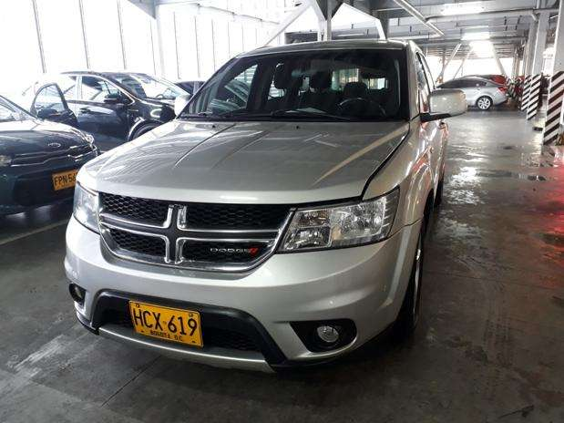<strong>dodge</strong> Journey 2013 - 72178 km