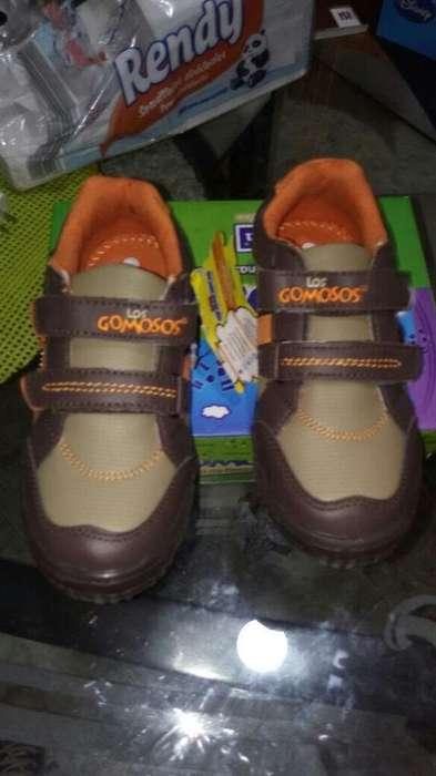Zapato Niño 26 30mil