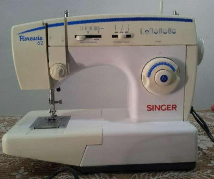 Maquina de Coser Singer Florencia 62