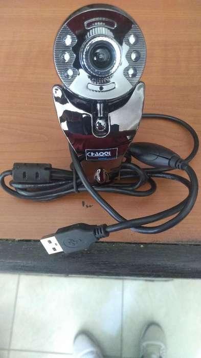 Telecamera para Pc Fijo Ultimo Modelo