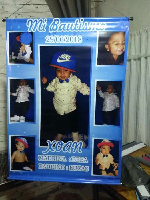 Banners Personalizados