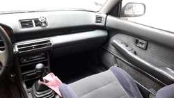 Vendo Mi Daihatsu Applause Del 94