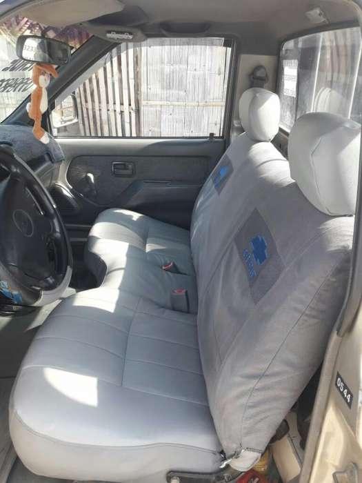Chevrolet Luv 2004 - 280000 km