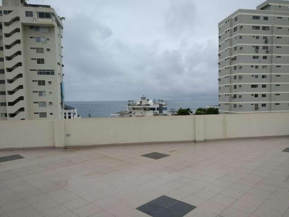 Condominio vista al mar tres dormitorios