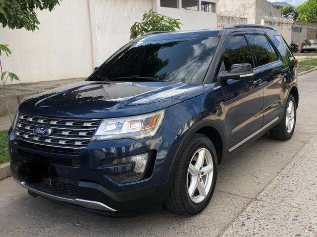 <strong>ford</strong> Explorer 2016 - 67800 km
