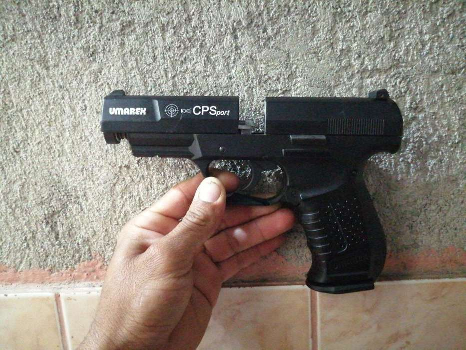 Pistola D Co2