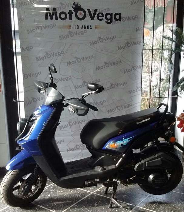 MOTO GUERRERO WEAPON 150 EN OFERTA MOTOVEGA