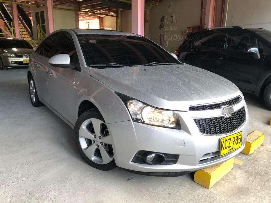 Chevrolet Cruze 2012 - 90000 km